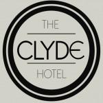 clyde hotel logo