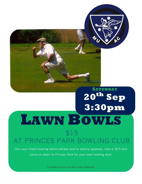Poster lawn bowls-1