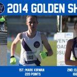 2014 Golden Shoe
