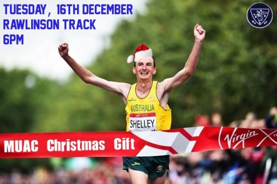 2014 christmas gift poster