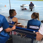 2015 Victorian Open and AWD Track and Field Championships