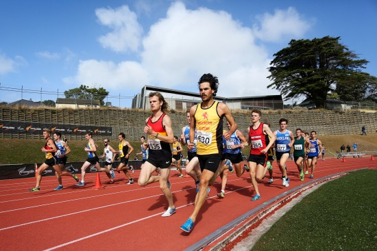 NZ Track and Field Championships