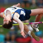 MUAC athletes hit their peak at AAC