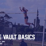 Come and try pole vault