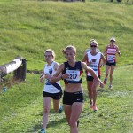 Savage course no obstacle for MUAC Women