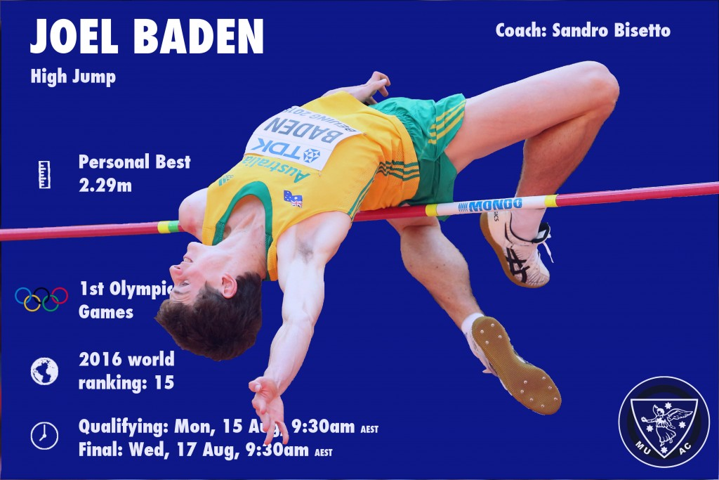 baden olympic infographic