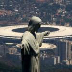 ...we go to Rio!