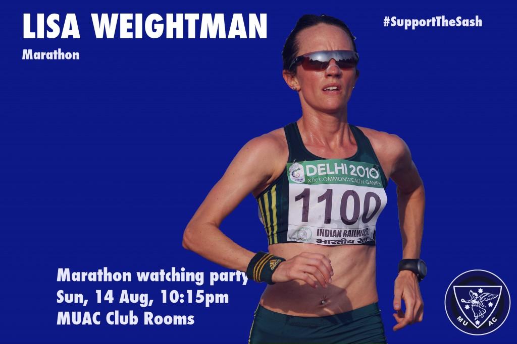 weightman olympic invitation
