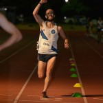 Earl takes 10000m record at Landy Field