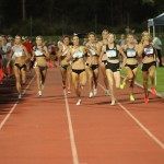 800m record lasts just 9 days as Billings flies at Hunter