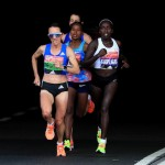 Weightman shines in London