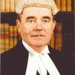 Vale The Honourable Allan William McDonald AO QC
