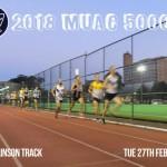 2018 MUAC 5000m and Pole Vault