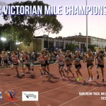 2018 Victorian Mile Championships