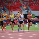 More medals for MUAC on Day 4