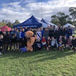 Clean sweep for MUAC Women at Jells Park