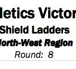 Shield Ladders after Round 8