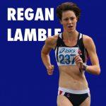 Regan Lamble