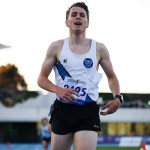 MUAC shines at 5000m Champs
