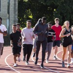 On Track Program launches