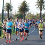 Practice makes perfect at Melbourne Marathon