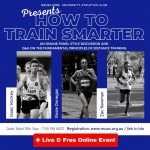 How To Train Smarter   Forum with MUAC's Elite Distance Runners